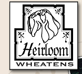 Heirloom Wheatens